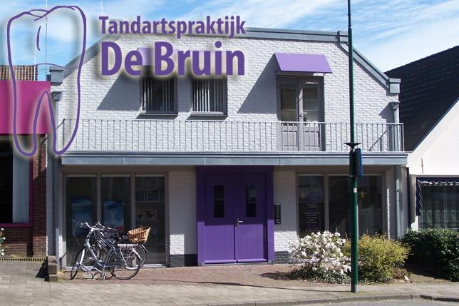 Tandartspraktijk De Bruin